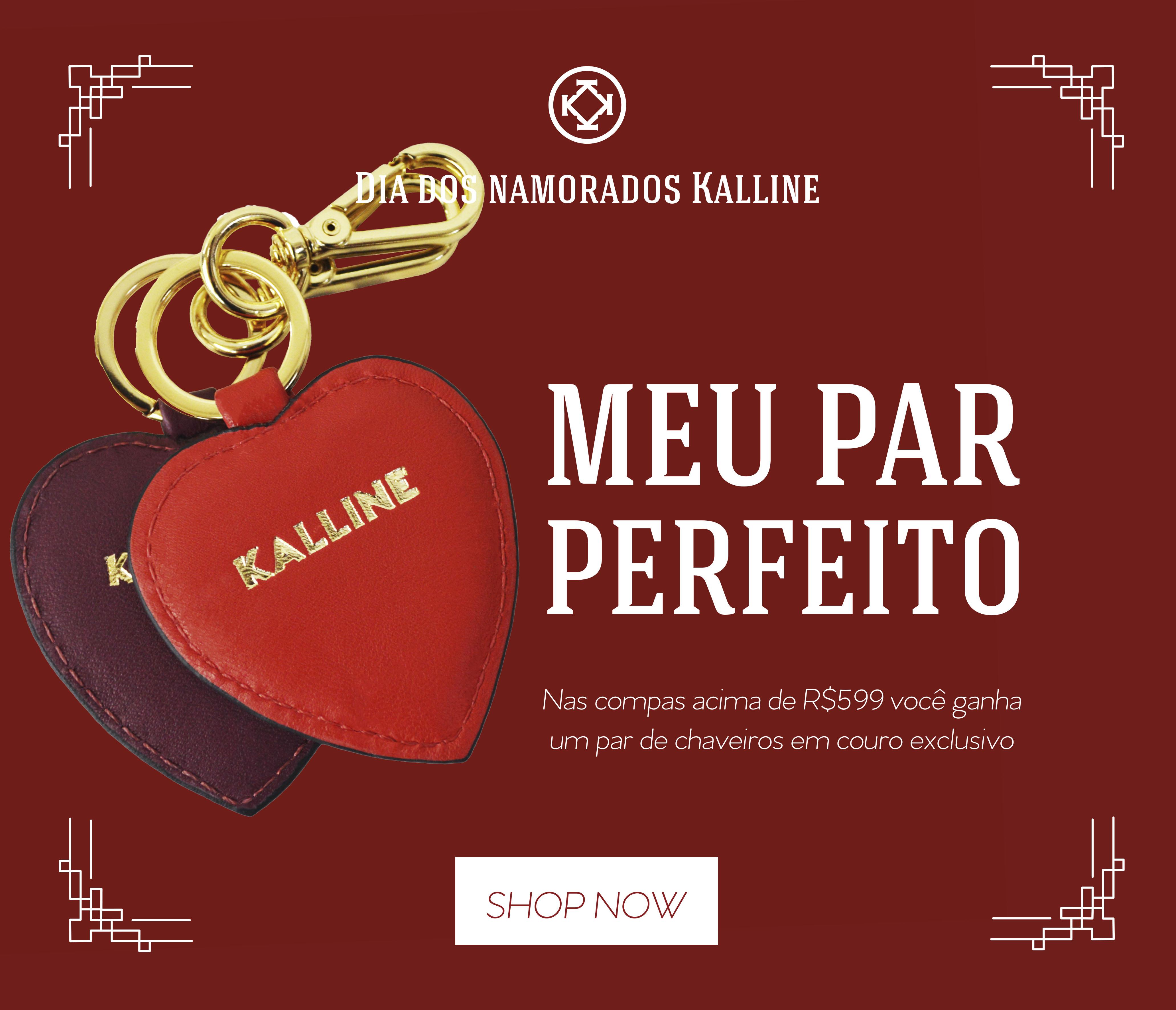 Dia dos Namorados Kalline