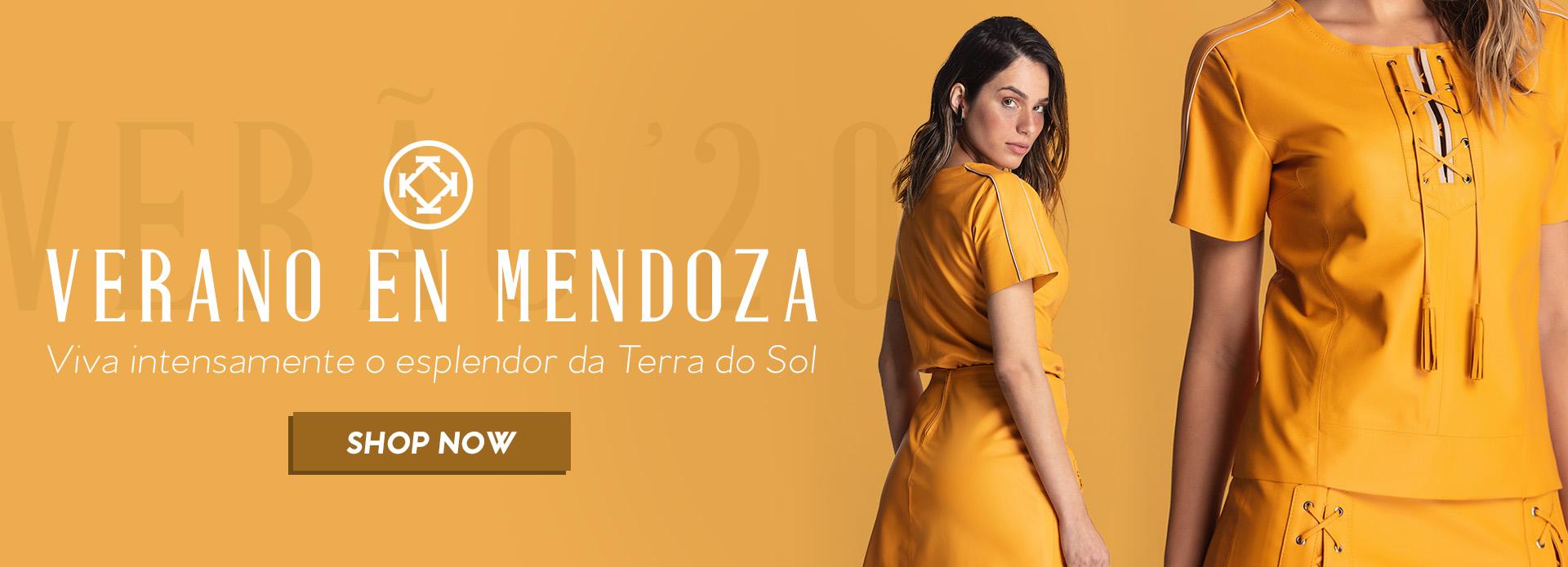 Verano En Mendoza