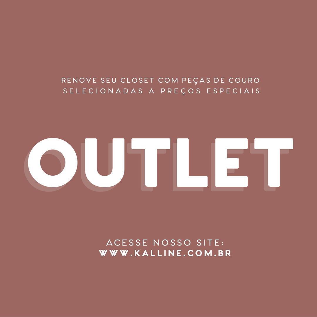 Renove seu closet com peças de couro a preços especiais. Conheça nossa categoria OUTLET. ⠀ Shop now >> www.kalline.com.br << ⠀ . ⠀ . ⠀ . ⠀ #amamoscouro #jaquetadecouro #outlet
